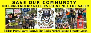 Show your support for Miller Point